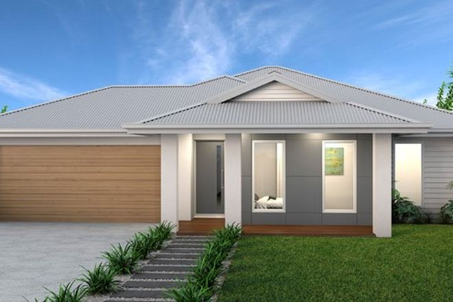 Picture of Lot 138 Ludwig St, LEICHHARDT QLD 4305
