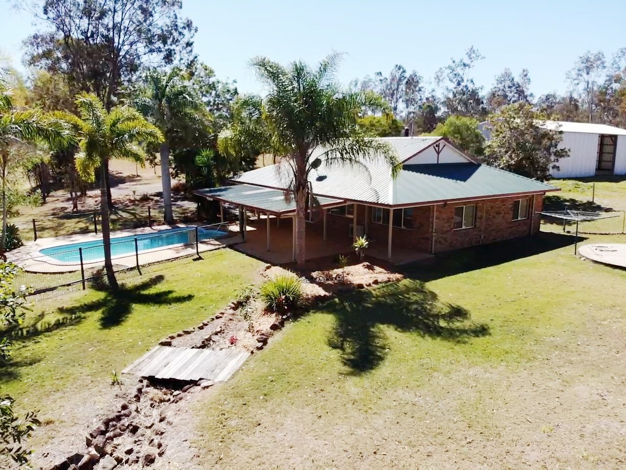 121 Hoopers Road, Curra QLD 4570, Image 1