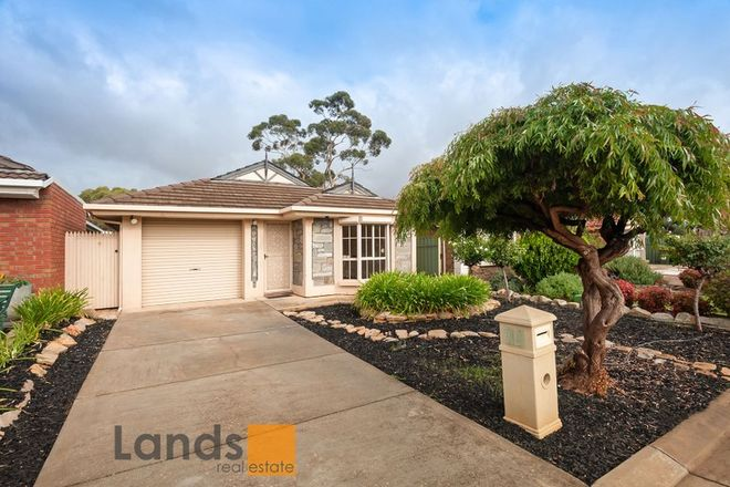 Picture of 33 Riverview Parade, BLAKEVIEW SA 5114