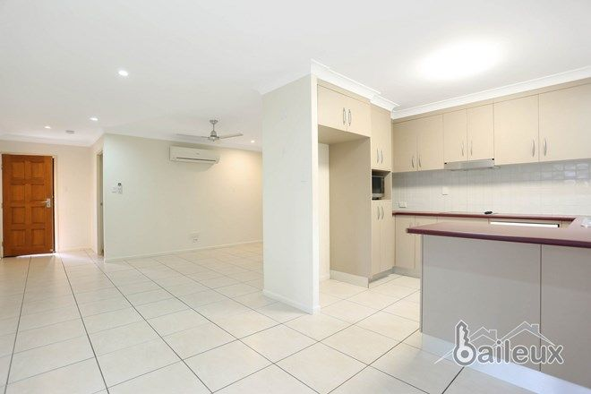 Picture of 4/11 Tramontana Street, ANDERGROVE QLD 4740