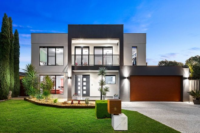 Picture of 9 Silver Oak Street, KEYSBOROUGH VIC 3173