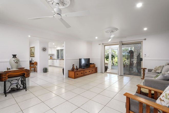 Picture of 45 Boronia Drive, POONA QLD 4650