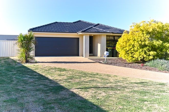Picture of 8 Alex Court, GRIFFITH NSW 2680