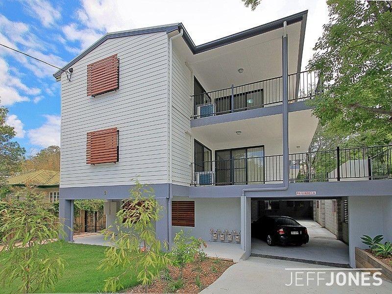 4/9 Princess Street, Taringa QLD 4068, Image 0