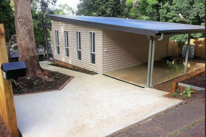 Picture of 9a Pomona Street, PENNANT HILLS NSW 2120