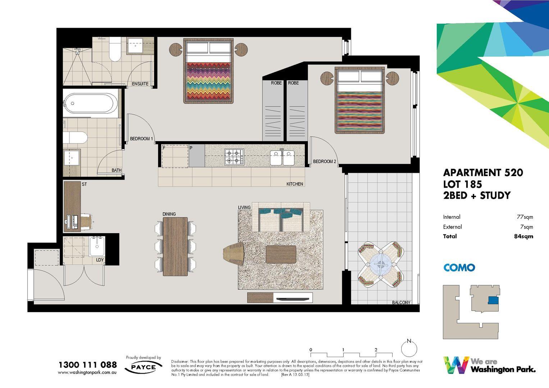 520/7 Washington Avenue, Riverwood NSW 2210, Image 1