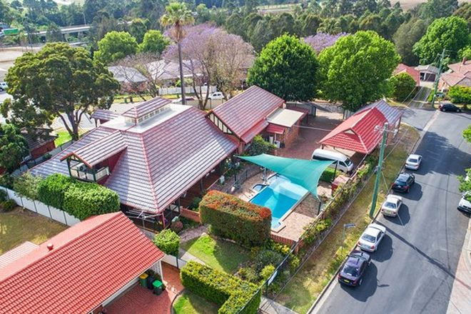 Picture of WINDSOR NSW 2756
