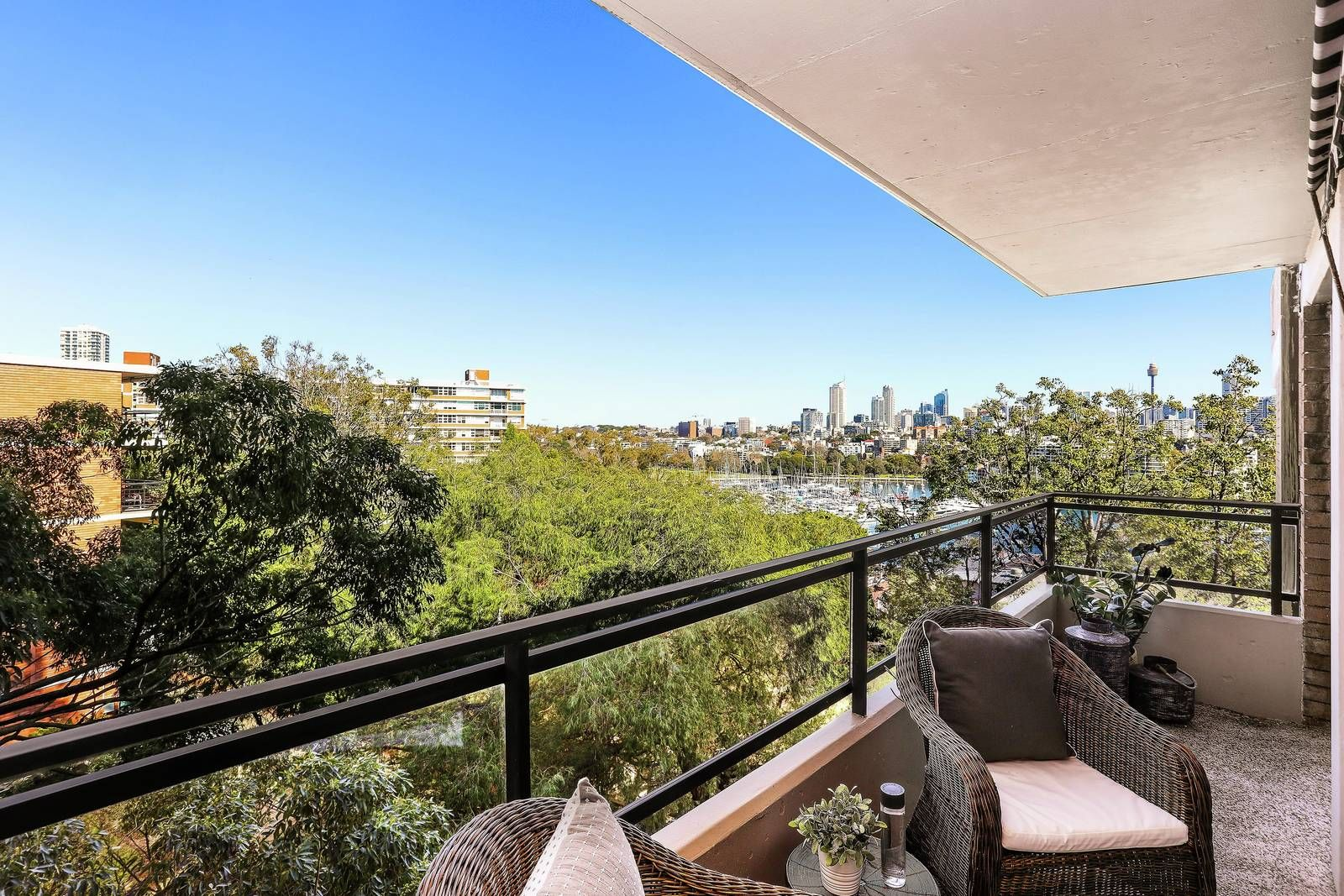 16/54 Darling Point Road, Darling Point NSW 2027, Image 0