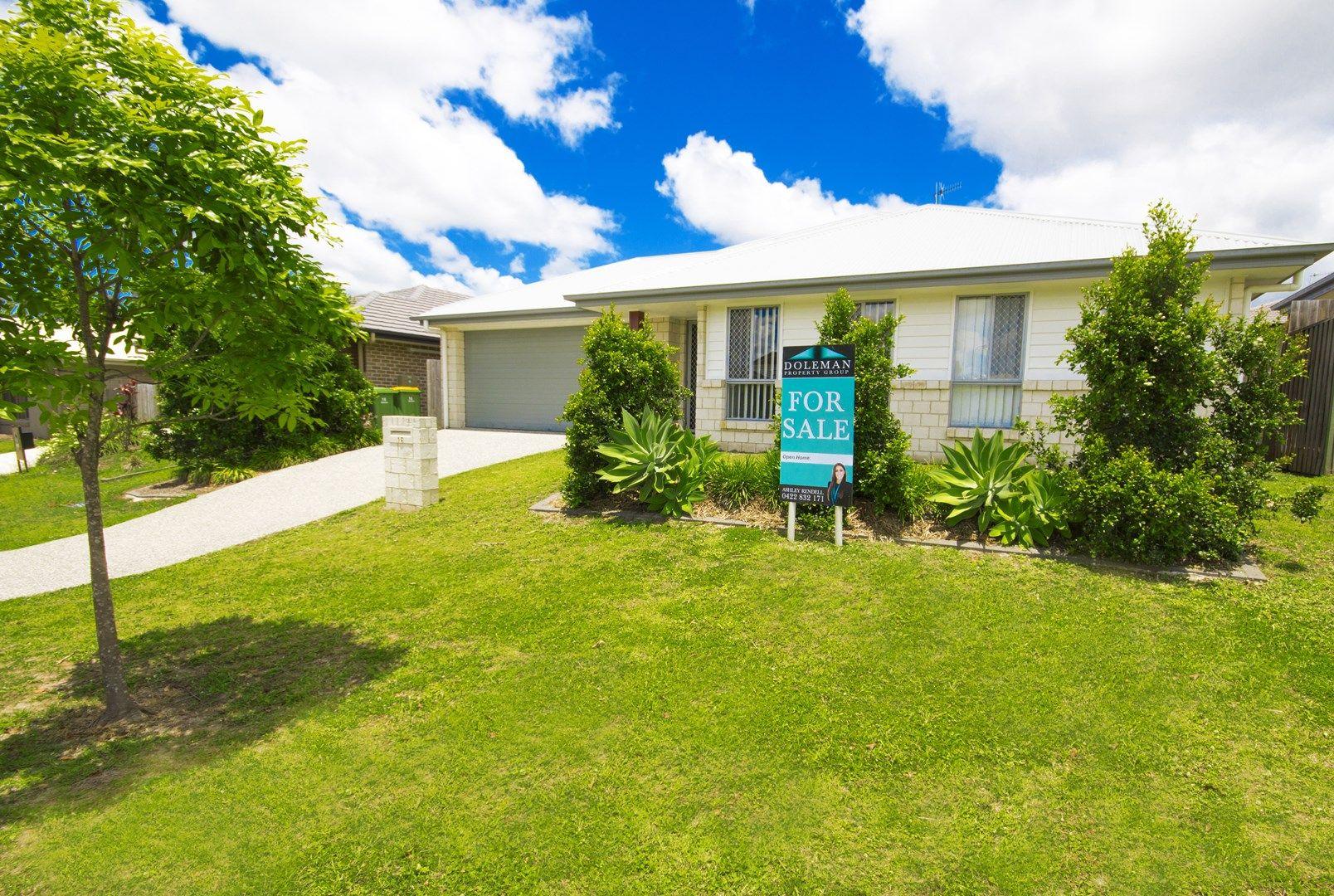 16 Hollanders Crescent, Ormeau Hills QLD 4208, Image 0