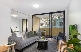 Picture of 207/8 Cooper Street, Surry Hills NSW 2010