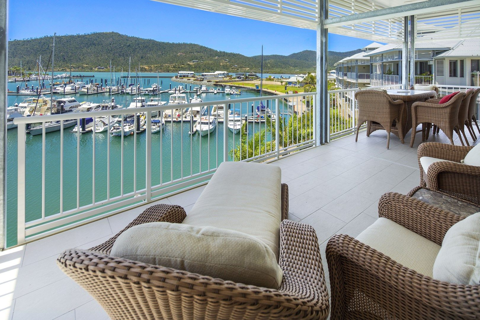 308/33 Port Drive, Airlie Beach QLD 4802, Image 0