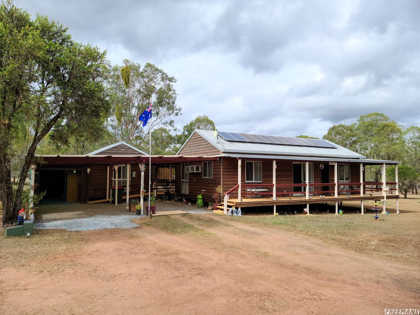 595 Nanango Brooklands Road, Nanango QLD 4615, Image 0
