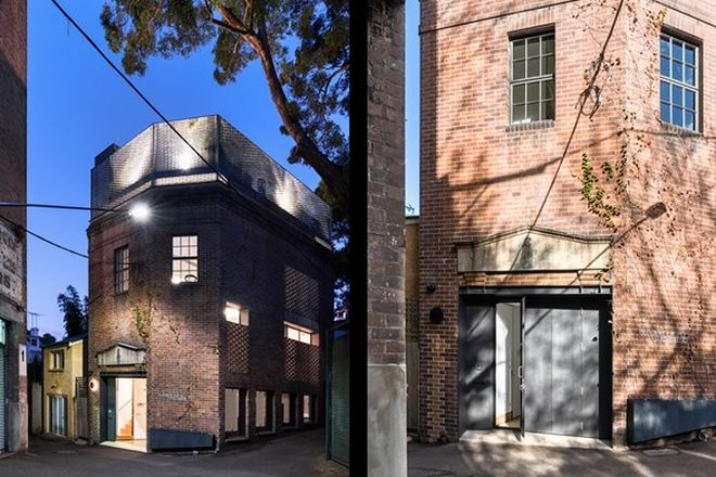 Picture of 2 Printers Lane, DARLINGHURST NSW 2010