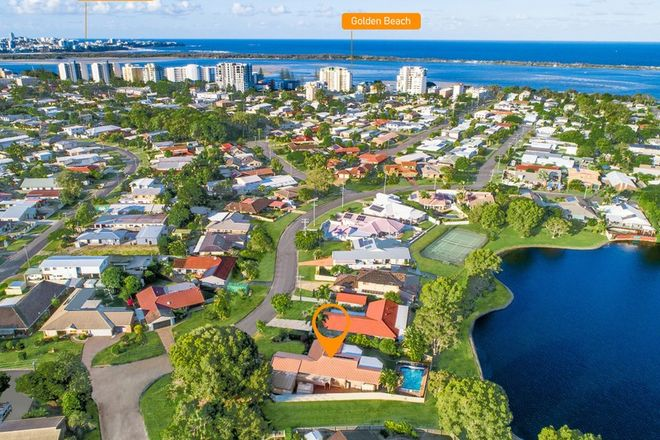 Picture of 68 Wavell Avenue, PELICAN WATERS QLD 4551