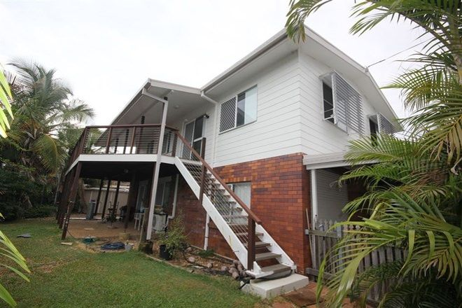 Picture of 38 Swordfish Avenue, TARANGANBA QLD 4703