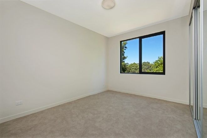 Picture of 17/554 Mowbray  Road, LANE COVE NSW 2066