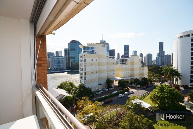 Picture of 507/355 Main Street, KANGAROO POINT QLD 4169