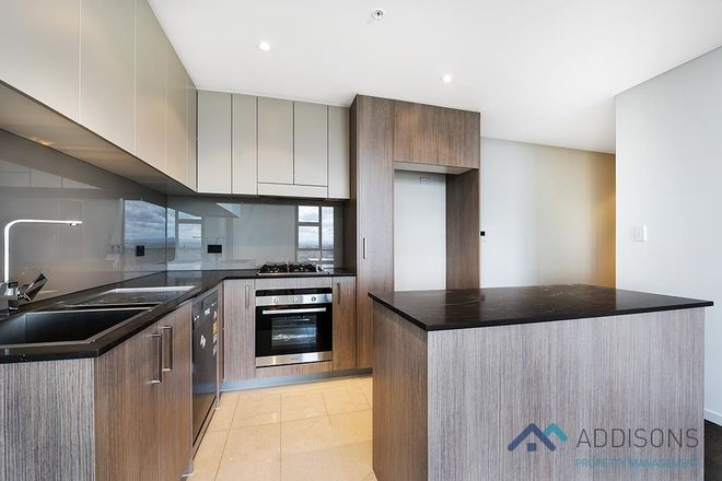Picture of 2701/420 Macquarie Street, LIVERPOOL NSW 2170