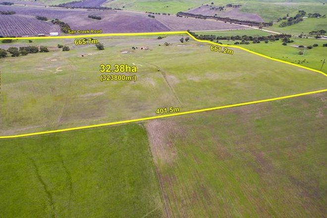 Picture of Lot 1044 Salt Creek Road, YANKALILLA SA 5203