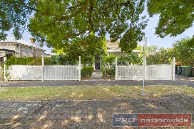 Picture of 214 Raglan Street South, BALLARAT CENTRAL VIC 3350