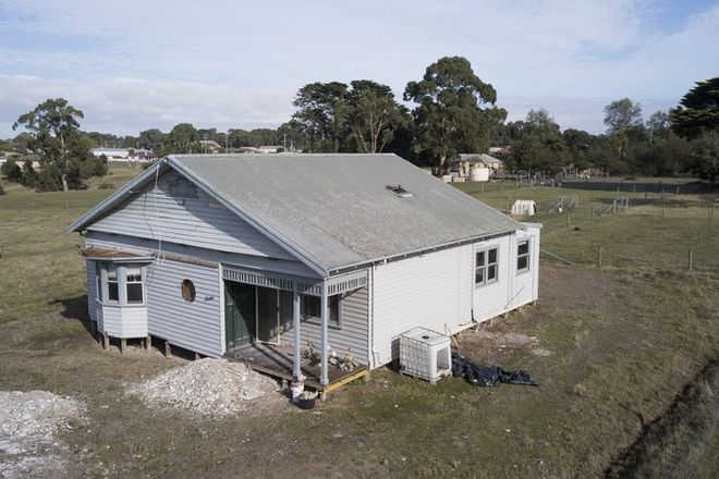 Picture of 52 Mills Road, COBDEN VIC 3266