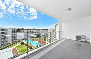 Picture of 605/27 Cook Street, Wolli Creek NSW 2205