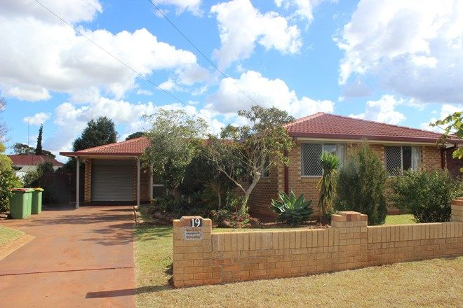 Picture of 19 Denyer Street, WILSONTON QLD 4350