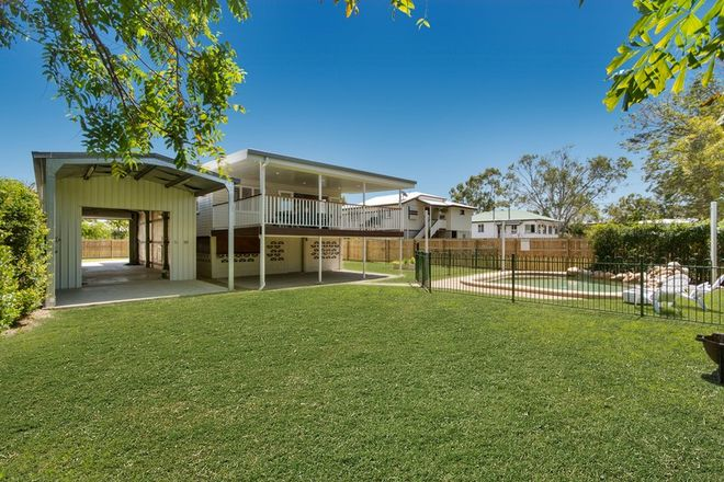 Picture of 10 Mason Street, CURRAJONG QLD 4812