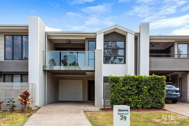 Picture of 23 Blossom Street, YARRABILBA QLD 4207