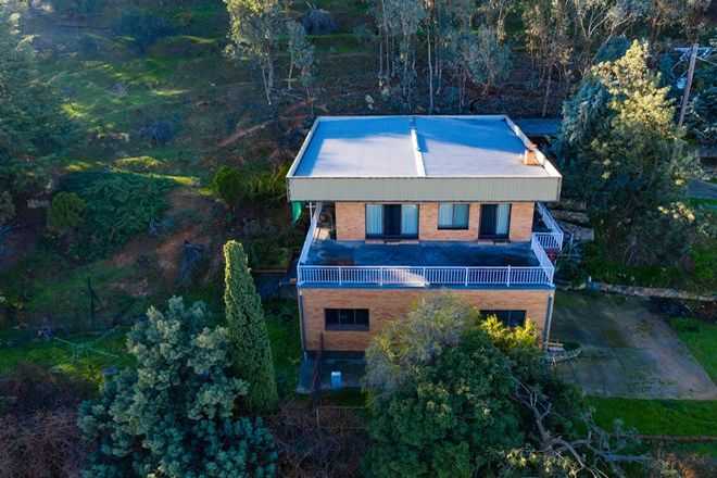 Picture of 92 Mt Franklin Road, BARNAWARTHA VIC 3688