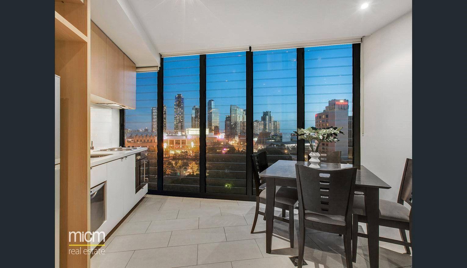 903/565 Flinders Street, Melbourne VIC 3000, Image 1
