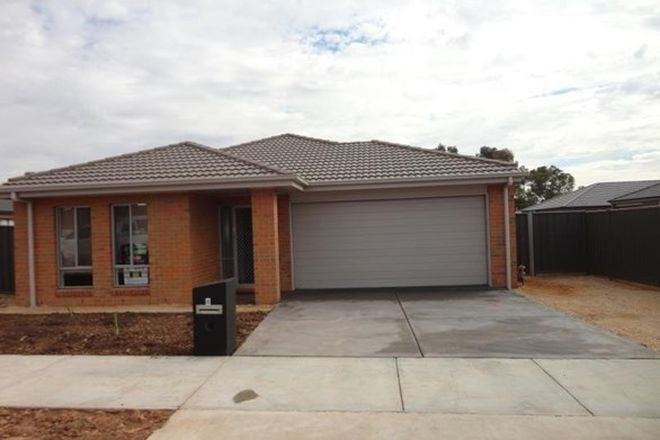 Picture of 4 Peninsular Drive, EAGLEHAWK VIC 3556