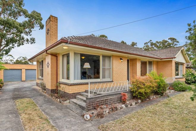 Picture of 9 Rathkeale Avenue, MOUNT HELEN VIC 3350