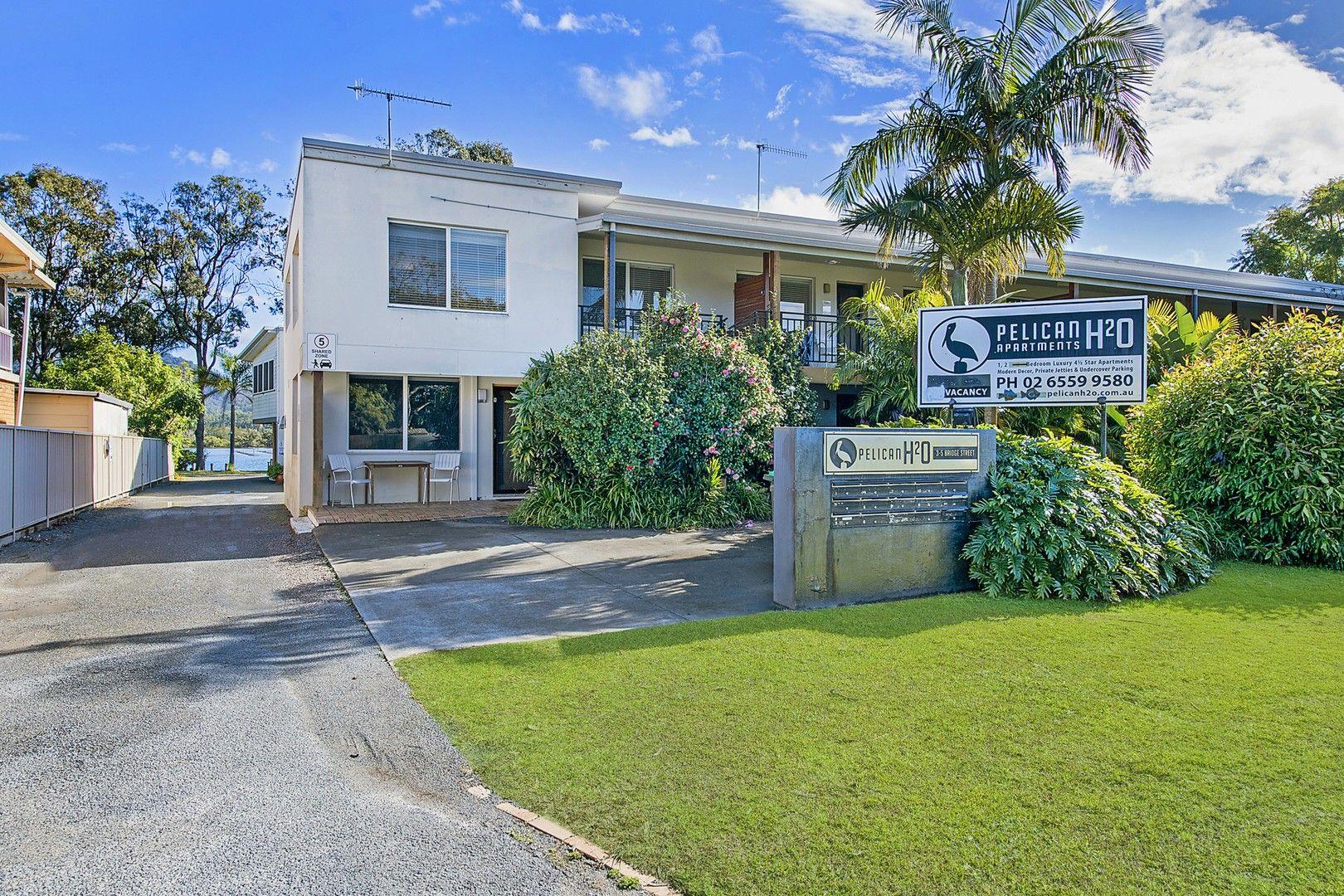 1/3 Bridge Street, North Haven NSW 2443, Image 0