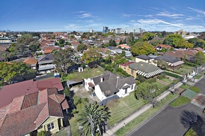 Picture of 26 PHILIP STREET, STRATHFIELD NSW 2135