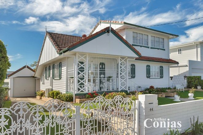 Picture of 44 Farrell St, ASHGROVE QLD 4060