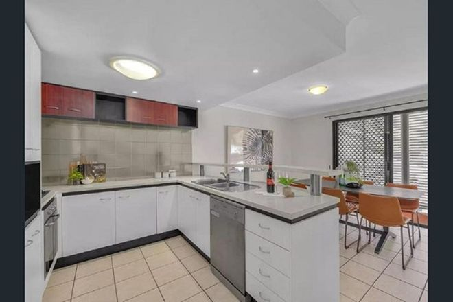 Picture of 12/24 Arthur Terrace, RED HILL QLD 4059