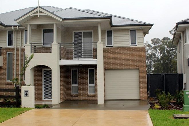 Picture of 8 Fernleigh Court, COBBITTY NSW 2570