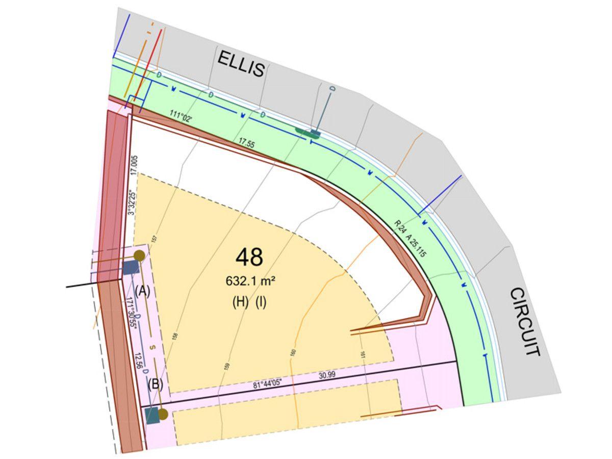 Lot 48 Ellis Circuit, Wollongbar NSW 2477, Image 0