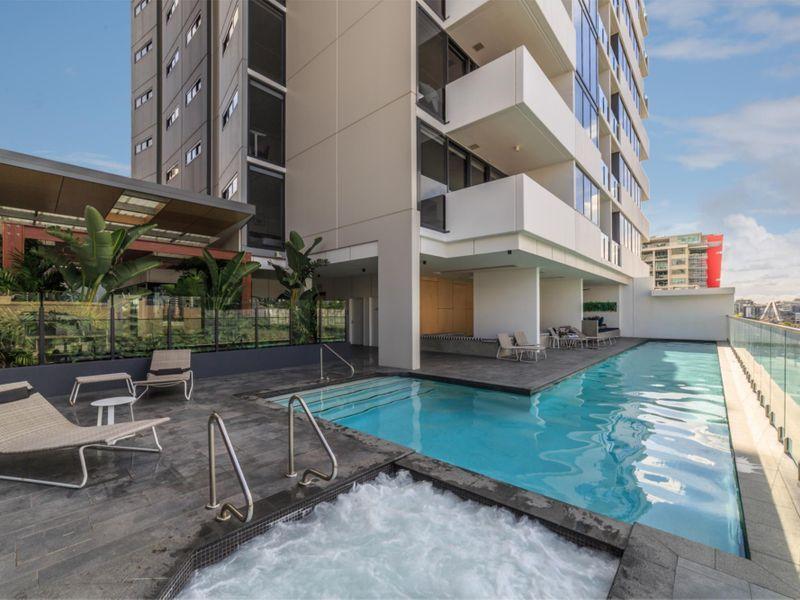 11607/22 Merivale Street, South Brisbane QLD 4101, Image 0