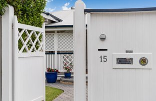 Picture of 15 Primrose Terrace, Red Hill QLD 4059