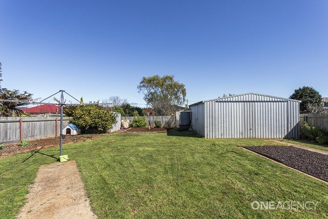 Picture of 46 Payne Street, HILLCREST TAS 7320