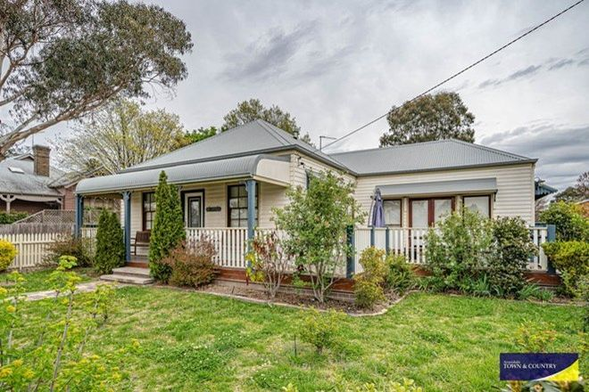Picture of 100 Butler Street, ARMIDALE NSW 2350