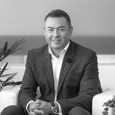 Ben Khong, Sales representative