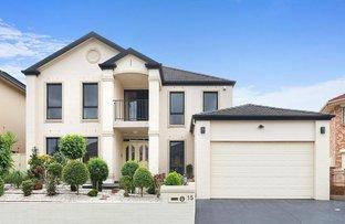 Picture of 15 Tudor Crescent, Cecil Hills NSW 2171