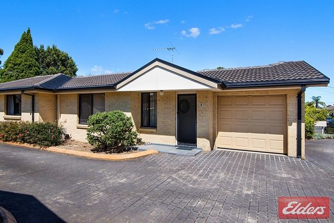 Picture of 8/6 Dallas Place, TOONGABBIE NSW 2146
