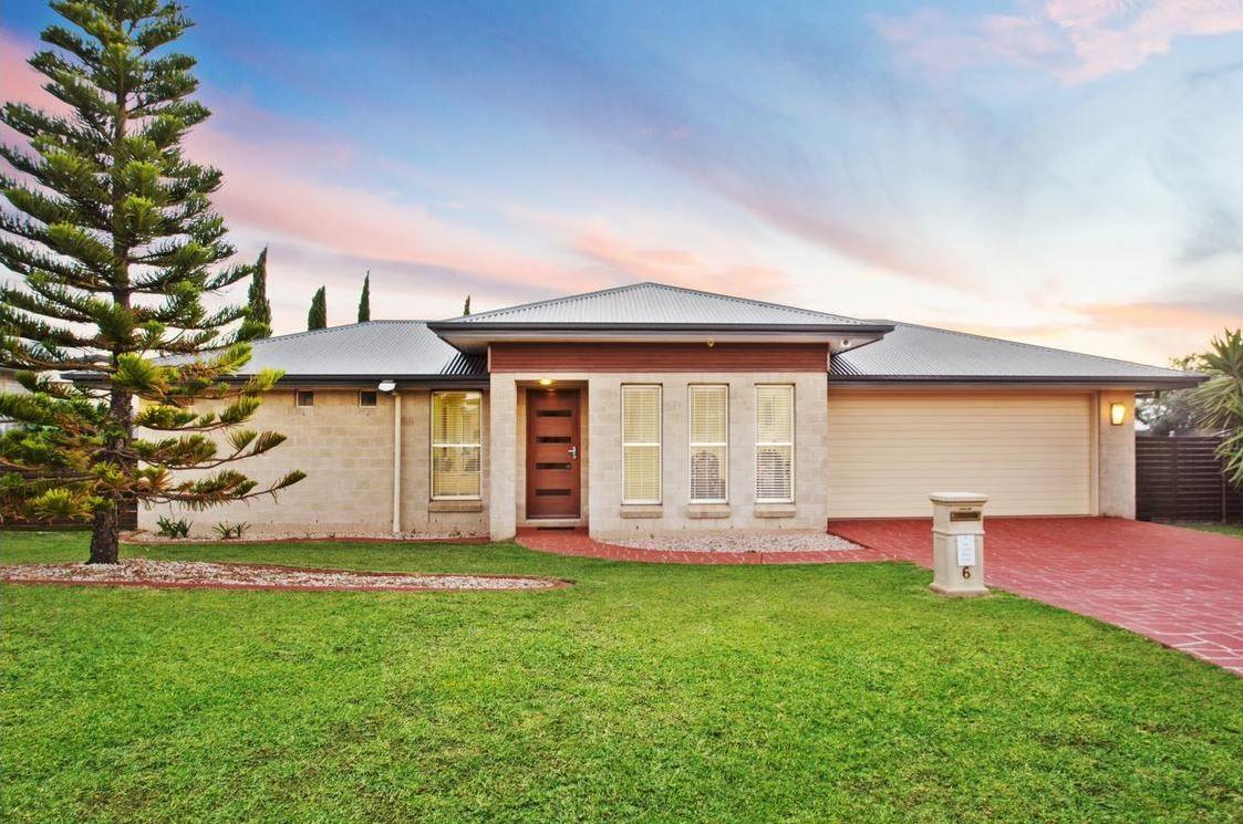 6 Opal  Street, Glenvale QLD 4350, Image 0