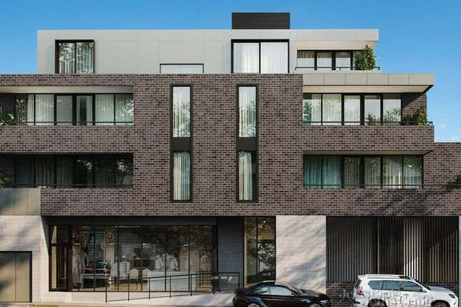 Picture of 302-306 Waverley Road, MALVERN EAST VIC 3145