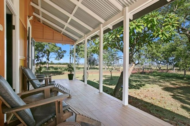 Picture of 155 Lancaster's Road, MERLWOOD QLD 4605