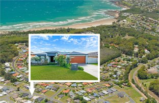 Picture of 33 Rainbow Beach Drive, Bonny Hills NSW 2445